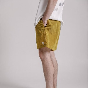 테이크냅 TAKENAP / SUMMER PACKABLE SHORTS _ YELLOW